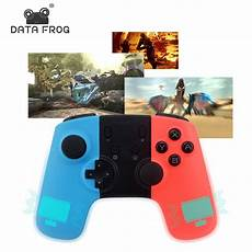 Data Frog Bluetooth Wireless Controller by Data Frog For Nintend Switch Controller Bluetooth