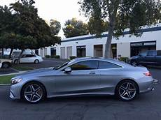 My 2015 S63 Amg Coupe Edition 1 Mbworld Org Forums