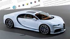 how much does a bugatti actually cost