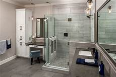 Badezimmer Bilder Ideen - contemporary vs traditional bathroom remodel remodel works
