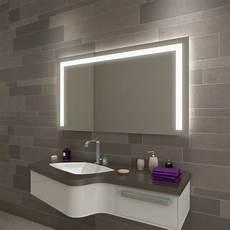 badezimmer spiegel beleuchtung badspiegel mit led beleuchtung green bay m83l3