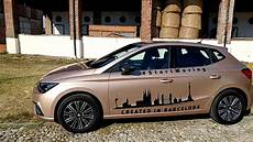 Seat Ibiza Xcellence - new seat ibiza excellence 2017 ibiza 1 0