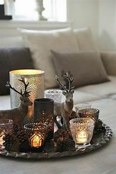 deko kerzen 30 sch 246 n deko ideen mit kerzen christmas living rooms