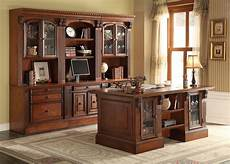 in home office furniture the huntington home office executive desk collection