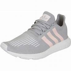 adidas originals damen sneaker run grau pink hier