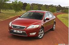 ford mondeo 2008 2008 ford mondeo details caradvice