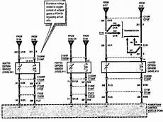 ford oxygen sensor wire diagram 1997 ford explorer o2 sensor wiring diagram wiring forums