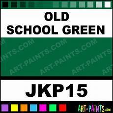 old school green pure powder tattoo ink paints jkp15 old school green paint old school
