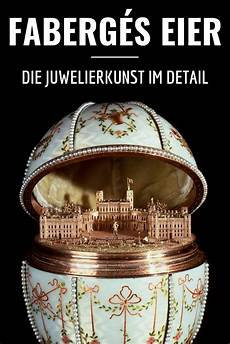 Die Faberg 233 Eier Eine Exquisite Form Der Dekorativen