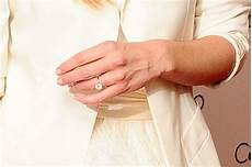 cat deeley shows off new wedding ring birmingham mail