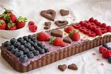 ricetta crostata al mascarpone e frutti rossi paneangeli crostata al cacao e frutti rossi senza glutine con camy cream