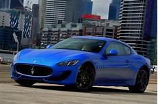 Maserati Granturismo Sport Review Photos Caradvice