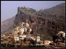 bayt showta yemen monument valley scenery travel
