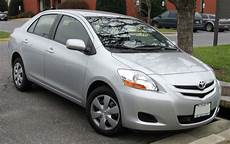 Bestand 2007 Toyota Yaris Sedan Jpg