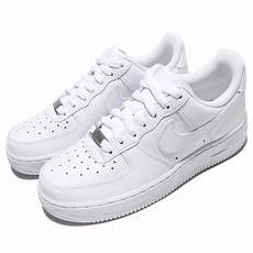 wmns nike air 1 07 whiteout womens classic shoes af1