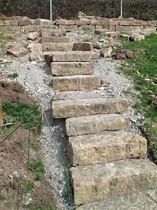 gartentreppe selber bauen 187 eine einfache bauanleitung