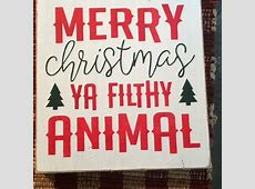 merry christmas animal pictures