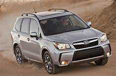 2014 Subaru Forester Reviews And Rating Motortrend