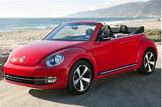 Vw New Beetle Cabrio - used 2013 volkswagen beetle for sale pricing features