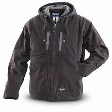 walls fleece lined jacket 627526 insulated jackets coats at sportsman s guide