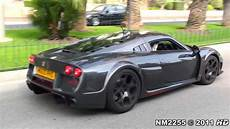 In Car - noble m600 amazing sound accelerations and