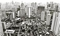 Gambar Hitam Putih Pemandangan Kota Gambar