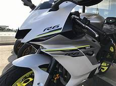 yzf r6 入庫 dune moto デューン モト