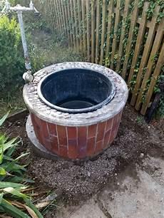 Wasserstelle F 252 R Den Garten Seniorenservice Plus