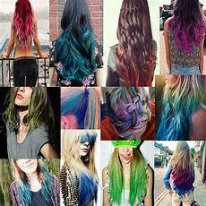 When To Dye Hair