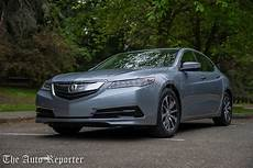 the 2016 acura tlx 4 cylinder