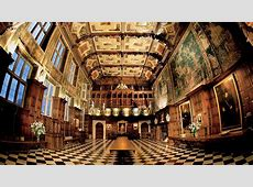 Hatfield House   Treasure Houses of England