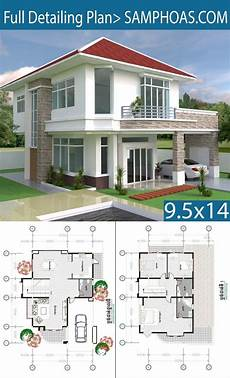 modern house plans 2012 modern house plans free pdf modern home plan 9m5 x 14m2