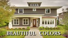 beautiful colors for exterior house paint choosing