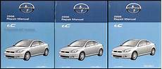 online service manuals 2012 scion tc electronic toll collection 2007 scion tc owners manual pdf