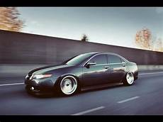 julian s fitted 06 acura tsx youtube