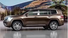 2019 jeep grand commander interior price design 2019