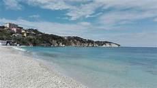 le ghiaie portoferraio spiaggia di le ghiaie a portoferraio isola d elba