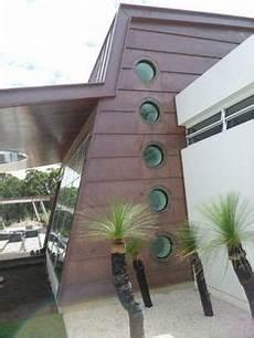 24 best zinc wall facade cladding images wall cladding metal walls facade