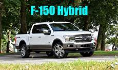 we learn a more about the 2020 ford f150 hybrid