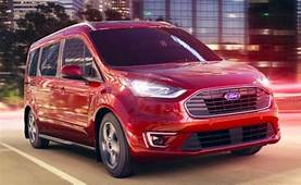 2020 Ford Transit Connect  Overview CarGurus