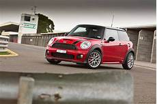 mini cooper works challenge edition released photos
