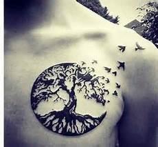Baum Des Lebens Handgelenk - tree of ankle tattoos images tattoos baum