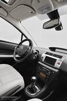 2011 Citroen C4 Coupe Interior New And Used Car Reviews