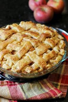 apple pie rezept the best apple pie s apron