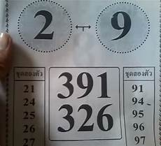 thai lottery ok free win tips for 16 12 2018 thailand