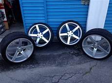 rims for cars for sale of vossen 20 quot rims with tires for sale great shape