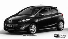2011 Mazda 2 3 Door 1 5l Mzr Sports Line Car Photo And Specs