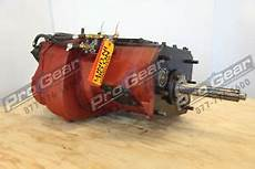 rto613 eaton fuller transmission 13 speed with low low ebay