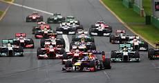 Calendrier F1 2019 Dates Et Horaires Des Gp De Formule 1