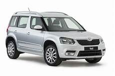 2017 Skoda Yeti Pricing And Specs 110tsi 4x4 Outdoor From